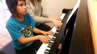 Piano lessons in san jose, ca