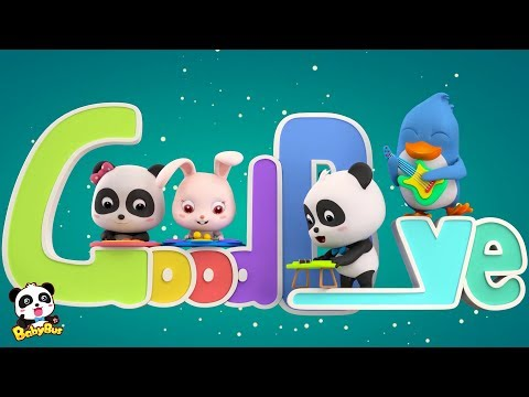 Say Hello to Ocean Animals | Kids Good Habits | Hello Song | BabyBus