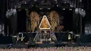 Iron Maiden - Another Life (Live at Ullevi)