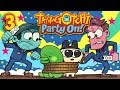 SuperMega Plays TAMAGOTCHI PARTY ON - EP 3: Election Day