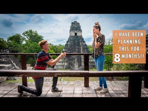 i-proposed-at-the-tikal-mayan-ruins-|-she-was-shocked