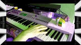 E-MU Vintage Keys , live performance