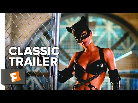 Catwoman Film Alchetron The Free Social Encyclopedia