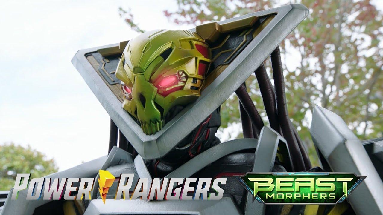 Download Mid-Season Final Scene | Power Rangers Beast Morphers Season 2 Episode 8 | Power Rangers Official