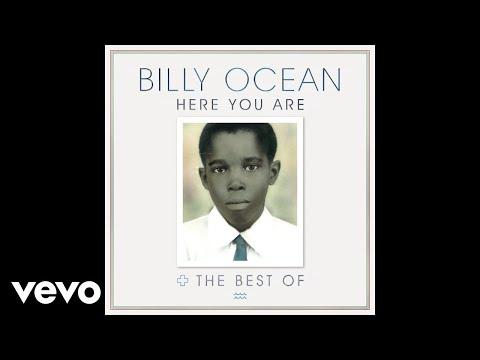 Billy Ocean  No Woman No Cry Audio