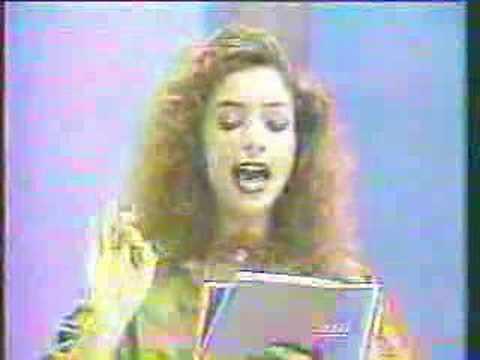 Programa Almanaque - 1991