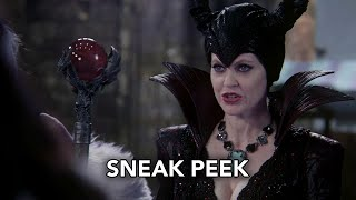 "Once Upon a Time 4x13 Sneak Peek #2 ""Unforgiven"""