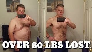 6 Month Transformation - WEIGHT LOSS VLOG DAY 185