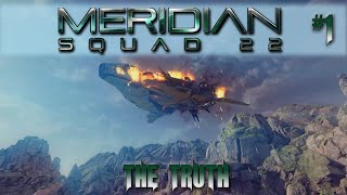 Meridian Squad 22 #1 CSS Raptor
