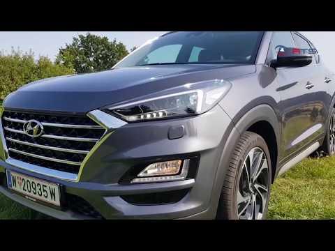 Motor TV – Der Neue Hyundai Tucson