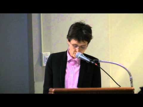 Always Other and the Same: Figures of Time in Aristotle and Irigaray—Rebecca Hill, RMIT University