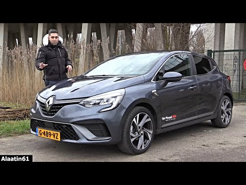 Renault Clio 2020 | RS Line New Full Drive Review Interior Exterior Infotainment