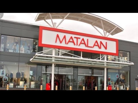 Matalan Come Shop With Me / Clothes and Homeware