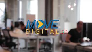 Small to Medium Business Philippines: Move Digital Na!