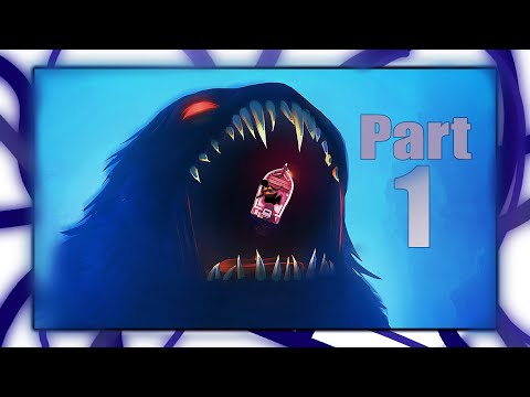 What is this!? | Sea Of Solitude Gameplay Part 1 |