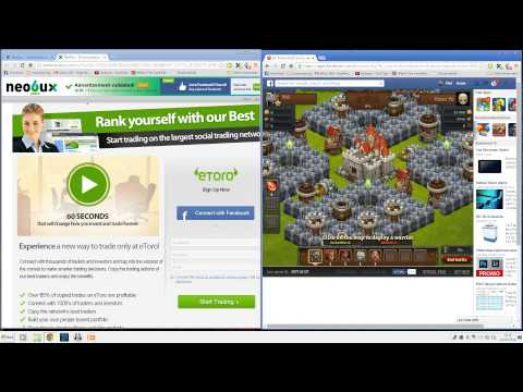 Make money while playing facebook games (Candy crush, Throne rush, Farm heroes etc)