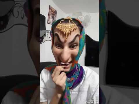Funny Video Rishtay wali Aunty