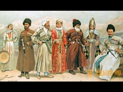 Заметки о Черкесии №1 - Черкесы и Черкесия (Rus, Eng subs)