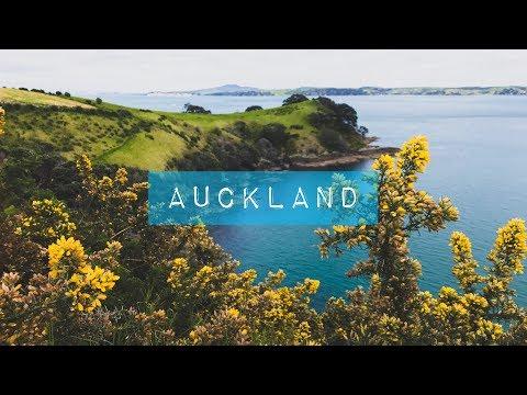 Exploring Auckland - New Zealand | Flight Attendant Life
