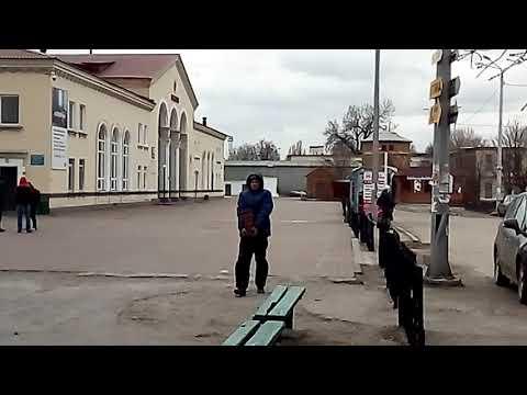 Валуйки-вокзал.