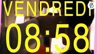 SKAM FRANCE EP.3 S5 : Vendredi 8h58 - Iron Man (sans les pouvoirs)