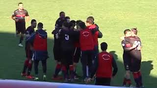 Serie D Girone D Aquila Montevarchi-Forlì 1-2