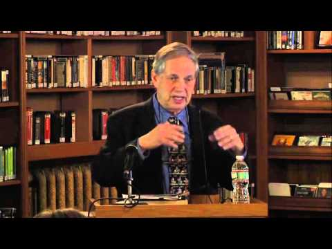 1st Wednesdays: The Literary Achievement of Chaucer's Canterbury Tales by Peter Travis