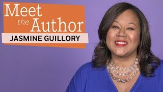 Meet the Author: Jasmine Guillory (THE PROPOSAL)