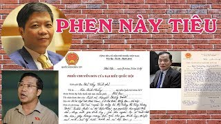 Bộ Trưởng Công Thương Trần Tuấn Anh Bị Vạch Mặt Côn đồ Chỉ Vì Chiêc Ghế Phó Thủ Tướng