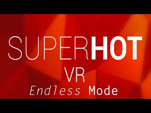 PSVR | Super Hot VR: Endless Hotel Lobby and Penthouse