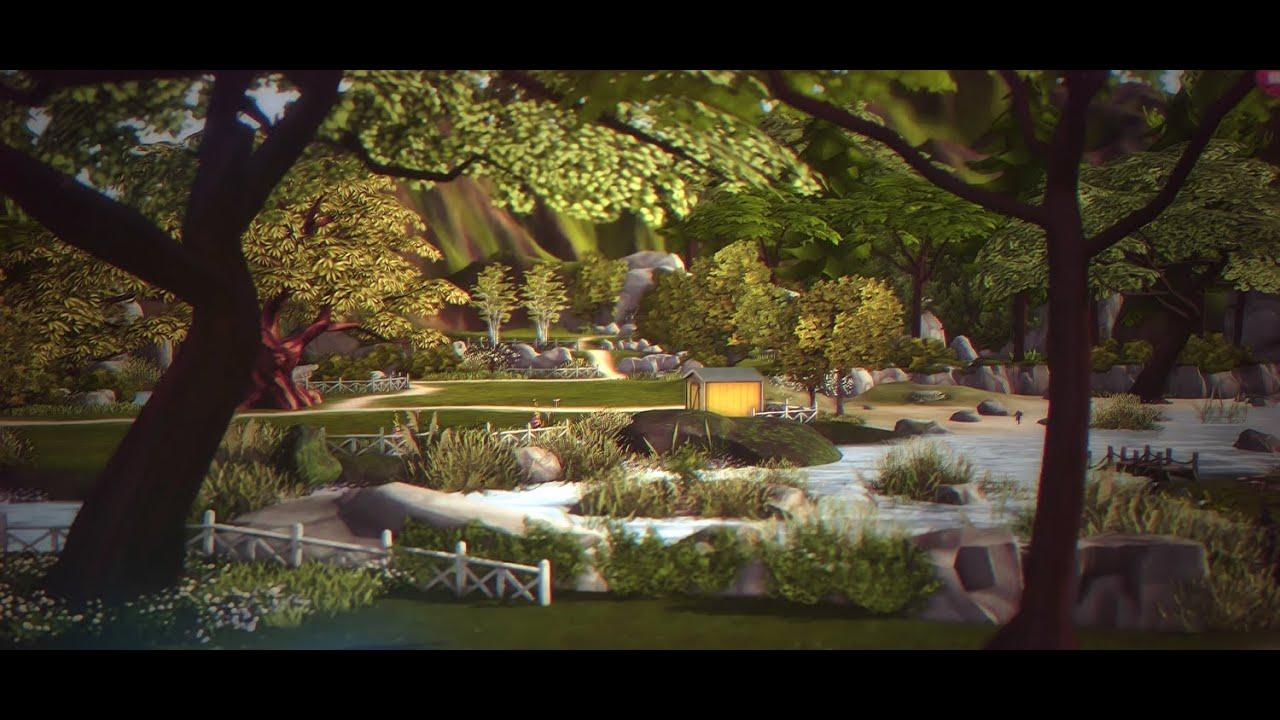 Sims 3 World: Dreamer's Bay