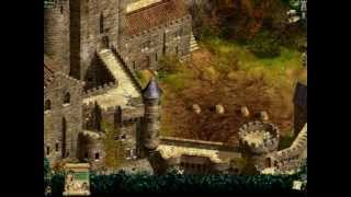 Robin Hood - The Legend of Sherwood Gameplay Mission 1
