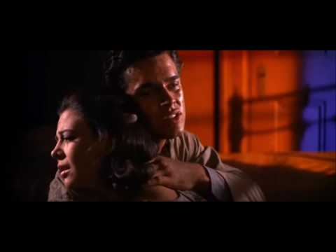 West Side Story 1961 - Somewhere