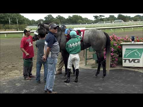 video thumbnail for MONMOUTH PARK 9-1-19 RACE 3