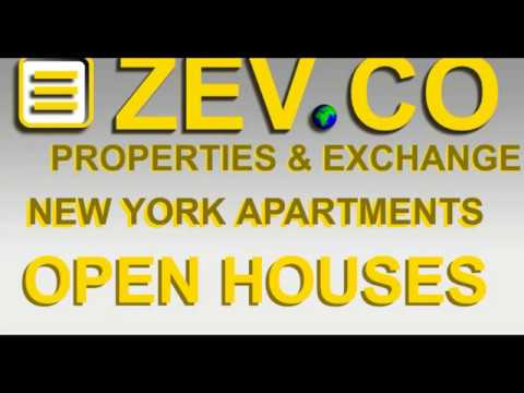 WELCOME TO NEW YORK OPEN HOUSES