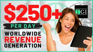 Earn Consistent INCREASING INCOME Working From Home with this Powerful 12 Phase Retention System