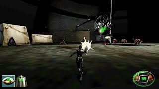 MDK Walkthrough - Mission 5