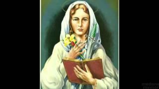Santas Decapitadas mujeres que han dado su vida por su fe y sus ideales