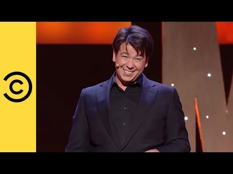 Michael McIntyre: Showtime - How Do You Spell Your Name?