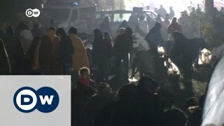 تفاقم الوضع على الحدود النمساوية - الألمانية | الأخبار