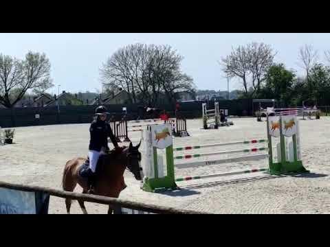 Easy up de Grandry - Prepa 120 Saint-Lô
