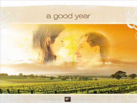 A Good Year  10 Choosing Love Marc Streitenfeld