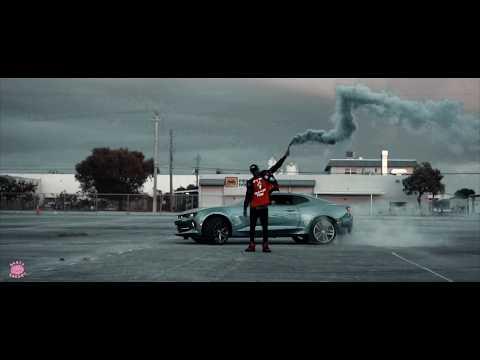 bass Santana | that thought (Official Music Video)