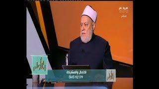 والله أعلم | فضيلة الدكتور علي جمعة  يوضح كيفية جمع القرآن.. وظهور المصحف الشريف | الحلقة الكاملة