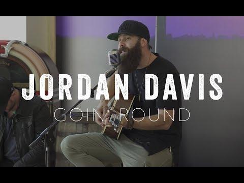 Goin' Round - Jordan Davis