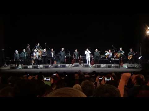 Inti + Quila - El Pueblo Unido (Teatro Municipal De Santiago 19.05.2017)