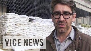 "Simon Ostrovsky Questions ""Mayor"" of Sloviansk: Russian Roulette in Ukraine (Dispatch 29)"