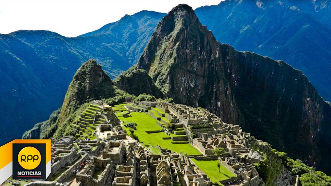 El Turismo como segunda actividad económica del Perú│RPP ...