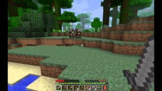 RhaduStyle - Minecraft [Ep.2] Asdfghjkl! Oi!