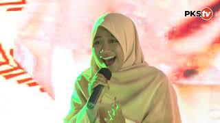 SOUND OF GARUDA KEADILAN: RAKERWIL PKS DKI JAKARTA